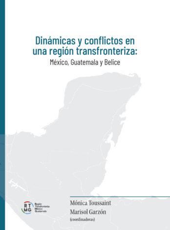 Portada Dinámicas y conflictos